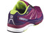 Salomon X-Scream 3D GTX Trailrunning Shoe Women mystic purple/cosmic purple/granny green